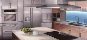 Kitchen Appliances Repair Friendswood